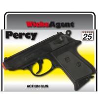 25er Agentenrevolver Percy 15