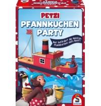 Petzi, Pfannkuchenparty