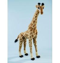 Giraffe stehend, ca. 85 cm