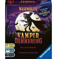 Werwölfe Vampirdämmeru