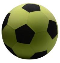 Jumbo Ball gr?n/schwarz 14´´