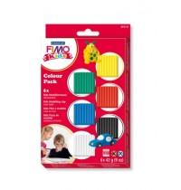 FIMO kids Colour Pack - basic
