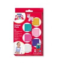 FIMO kids Colour Pack - girli