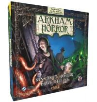 Arkham H.: Kingsport Horror D Arkham Horror - Kingsport Horror (Erw.)