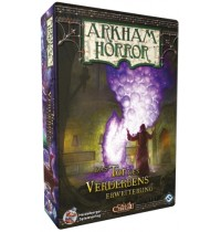 Arkham H.: Tor des Verderbens Arkham Horror - Tor des Verderbens (Erw.)