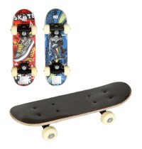 NSP Mini Skateboard ca. 43,2x