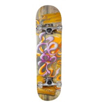 NEW SPORTS Skateboard, 2-fach