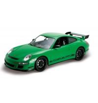 1:24 Porsche 911GT3 RS (997) Welly
