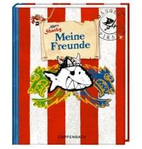 Freundebuch: Meine Freunde -