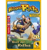 Brave Rats - Das Duell der Ra