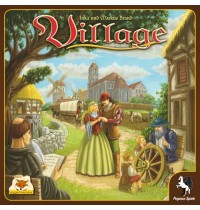 ES Village KdJ 2012