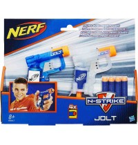 NERF Jolt 2er Pack