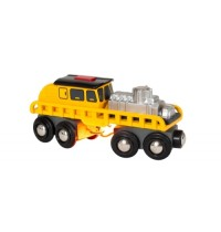 Schienenreparatur-Fahrzeug