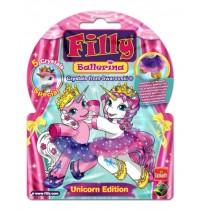 FILLY Ballerina Booster