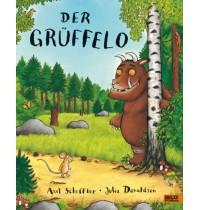 Der Grüffelo Bilderbuch Schef