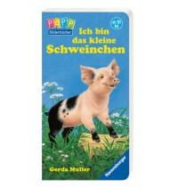 Ich bin das kleine Schweinche