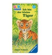 Ich bin der kleine Tiger