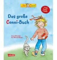 Das große Conni Buch
