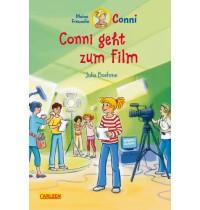 Conni Bd.26, Conni geht zum F