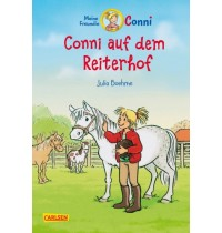 Conni Bd 1: Conni auf d. Reit