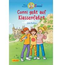 Conni geht auf Klassenfahrt (