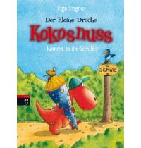 B Bd.1-Kommt i.d. Schule Der kleine Drache Kokosnuss