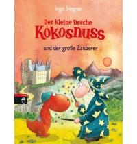 B Bd.3-Und der große Zauberer Der kleine Drache Kokosnuss