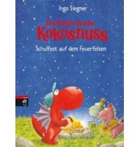 B Bd.5-Schulfest a.d. Feuer Der kleine Drache Kokosnuss