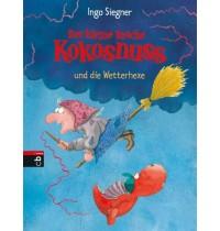 B Bd.8 - Und die Wetterhexe Der kleine Drache Kokosnuss