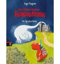 B. Bd. 10 - Im Spukschloss Der kleine Drache Kokosnuss