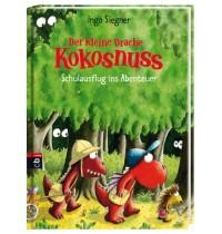 B Bd.19-Schulausflug ins Aben teuer - Der kleine Drache Kokosnuss