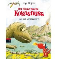 B Bd.20-bei den Dinosauriern Der kleine Drache Kokosnuss