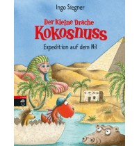 Kokosnuss Expedition a.d.Nil