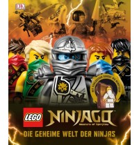LEGO Ninjago. Die geheime Wel