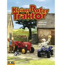 Kl. Roter Traktor - Neues vom
