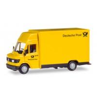 MB 207D Kögel Deutsche Post