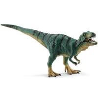 Schleich - Dinosaurier - Jungtier Tyrannosaurus Rex