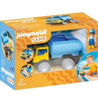 Playmobil® 9144 - Sand - Wassertank Laster
