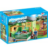 Playmobil® 9276 - City Life - Katzenpension