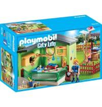 Playmobil® 9276 - City Life - Katzenpension
