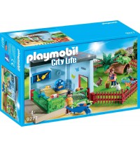 Playmobil® 9277 - City Life - Kleintierpension