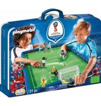 Playmobil® 9298 - FIFA World Cup Russia - Arena zum Mitnehmen