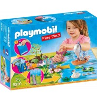 Playmobil® 9330 - Play Map - Feenland