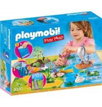 Playmobil® 9330 - Play Map - Feenland