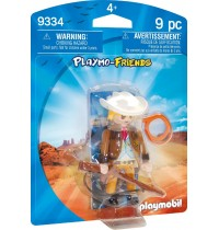 Playmobil® 9334 - Playmo-Friends - Sheriff