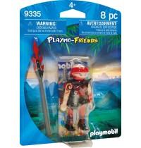 Playmobil® 9335 - Playmo-Friends - Ninja Krieger