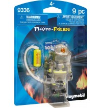 Playmobil® 9336 - Playmo-Friends - Feuerwehrmann