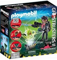 Playmobil® 9346 - Playmogram 3D - Ghostbusters - Geisterjäger Egon Spengler