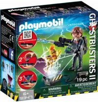 Playmobil® 9347 - Playmogram 3D - Ghostbusters - Geisterjäger Peter Venkman