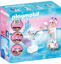 Playmobil® 9351 - Playmogram 3D - Prinzessin Eisblume